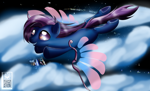 :.. Nightly Soar ..: by ElMutanto