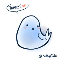 I made twitter :D by SallysTale