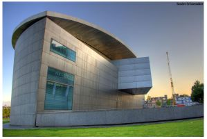 Van Gogh museum HDR by Talescaper