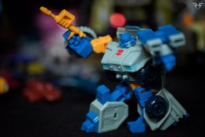 Mech Ideas Gauntlet (2 of 6) by PlasticSparkPhotos