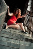 Stairs by fholger