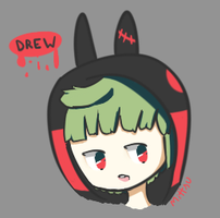 Drew by Mittsu-chan