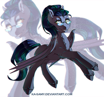 Commission for ffighterbrent by ka-samy