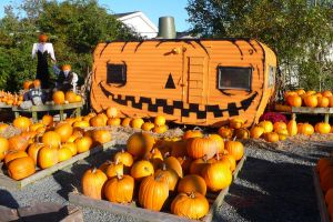 pumpkinface again by obstructionsite