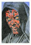 Darth Maul by Alrynn