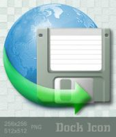 Free Download Manager - Dock by ssx