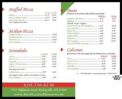 Parma Pizza Jumbo PC 3 by pandagog
