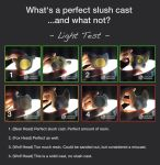 What's A Perfect Slush Cast? 2 by LimitlessEndeavours