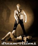 Master and slave by Ange1ica
