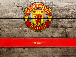 Enter MANUTD by K0van