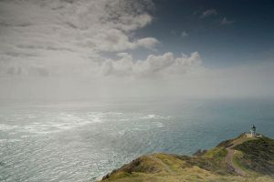 Cape Reinga by anjules