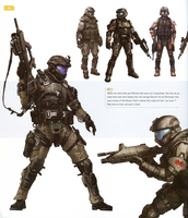 Odst by action-figure-opera