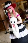 One Piece, Perona by EminenceRain