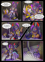 Ampere Aevagium Page 15 by Retromissile