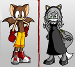 Adoptables 2 by Gatlinggundemon9