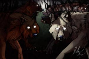 The Pack by UPB