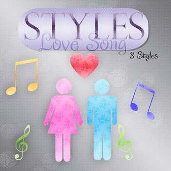 Styles Love song by yssietwilighter