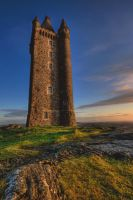 Scrabo by Hollowpoint303