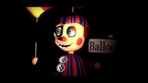 balloon boy witnessing the whole thing by crazybot1231