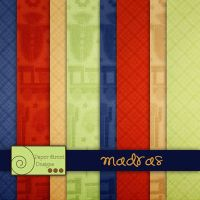 Madras-download at my website by paperstreetdesigns