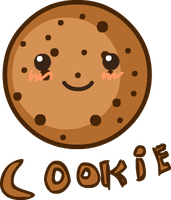 Cute little cookie by SuperTuffPinkPuff