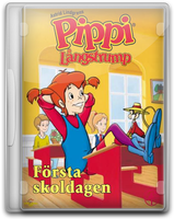 Pippi - Forsta skoldagen by Movie-Folder-Maker