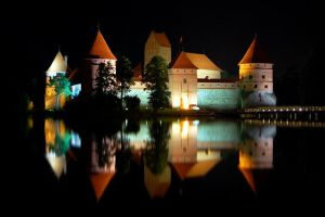 Trakai by LordXar