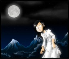La llorona by Carlos-the-G