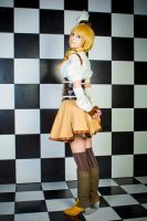 Mami-san by Sorel-Amy