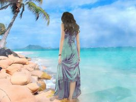 Promenade by Flore