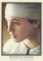 Nurse Crawley by DavidDeb