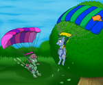 Patch Treed by phallen1
