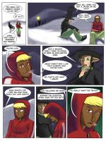 Winter is for Vampires 25 by mayuzane