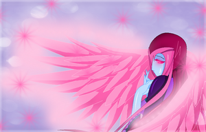 Annabel's Wings by TFAfangirl14