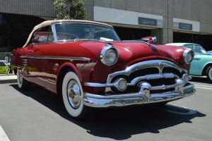 1954 Packard Clipper Convertible VIII by Brooklyn47