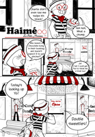 Haime page 1 by FauxBoy