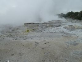Geothermal Area 27 by raindroppe