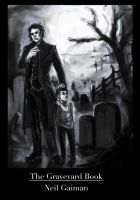 Graveyard Book- Silas and Bod by Moonlight-Mage-Shiro