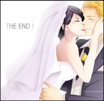 Kaichou wa Maid sama the end ! by M-Shu