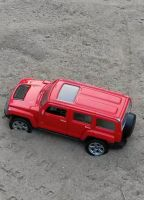 Hummer H3 from Welly Off-Road by Wael-sa