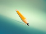 snapheal pencil by vavs