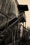 Stairway by BryceOMan