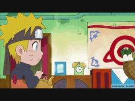 Naruto spin off series, Naruto and Hinata gif by Ringosuccess
