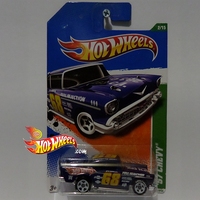 '57 Chevy by idhotwheels