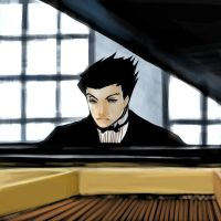PW - Pianist by nuu