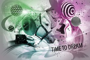 Time to dream by ShaOnLine