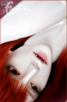 Blood Lust 33 by fransyung