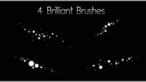 BrilliantBrushes by Z-ChanHeart