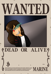 Hypno Ventil Wanted Poster by Lionenda
