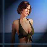 Catherine Bell Spotlight by SamuraiZer0
